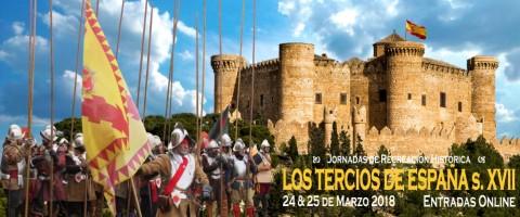 Cartel Tercios web 24&25