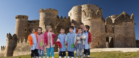 Turismo Escolar