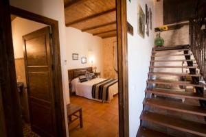 Casona la Beltraneja - Habitaciones - booking