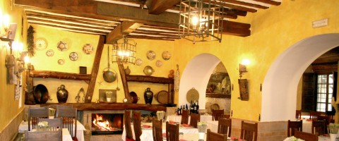 Casas de Lujan Restaurante