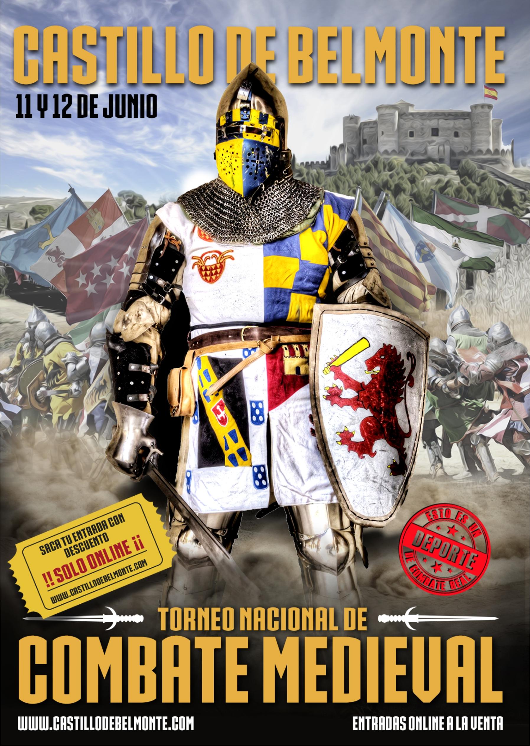 I Torneo Nacional - Flyer A5