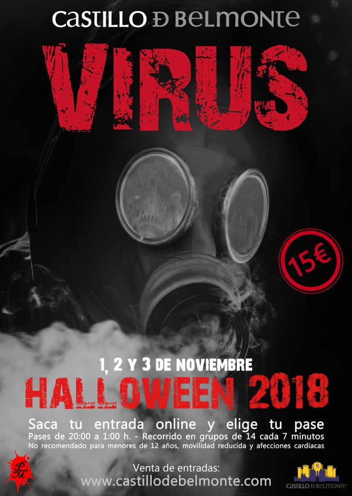 Cartel Virus A4