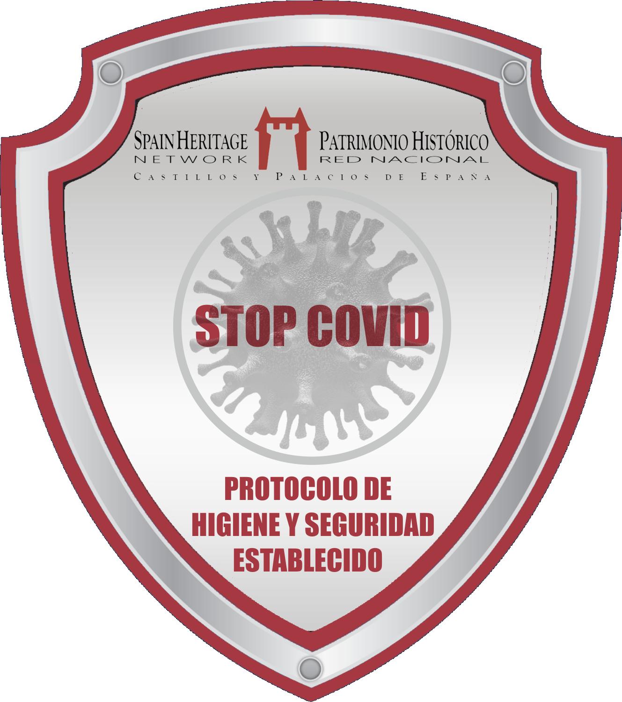COVID Stop