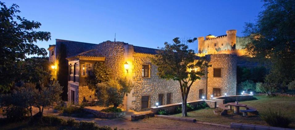 Palacete de Belmonte 2